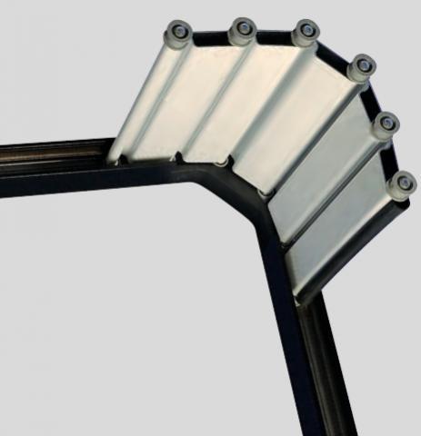 garagentore von feldmann. Black Bedroom Furniture Sets. Home Design Ideas