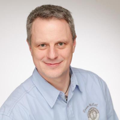 Sven Dehrenbach