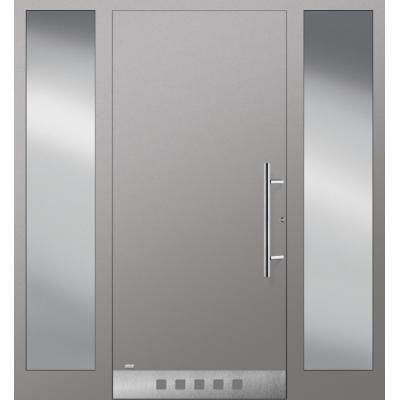 S1000; Glas: Float klar